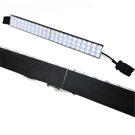 China UGR19 Surface Mounted Linear Light With Polarized Light 25 Degree supplier