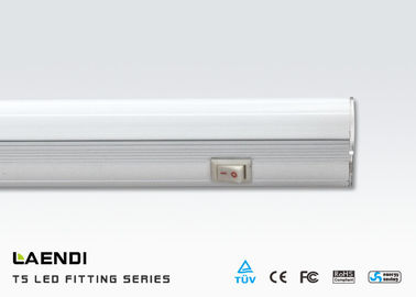 China 14w 1400lm Integrated Led Tube 900mm Shelf Led Lighting T5 3 Years Warranty factory
