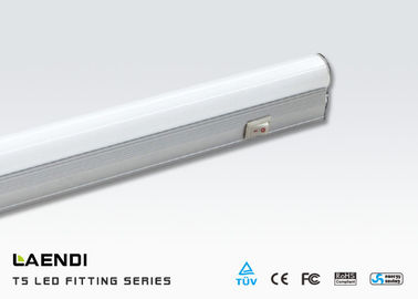 China 900mm 14w T5 LED Tube Integrated Office Led Lighting 1330-1400 Lm Lumens factory