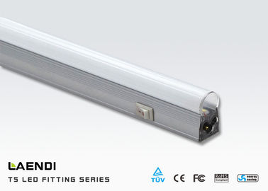 China 300mm T5 Fluorescent Tube Cri80 300lm Long Life Time  140° Lighting Angle factory