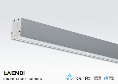 China Double Sided Emitting Linear Led  Batten Light 1.2m 25w Indoor Lighting factory