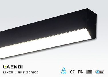 Wall Lighting 36w Led Batten Light  100lm/W 150cm Linkable Connection