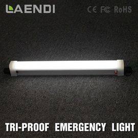 China 25w T8 Led Emergency Light 1200mm , Emergency Fluorescent Light factory