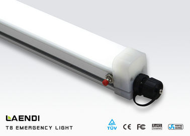 China Energy Saving T8 Emergency Lighting 1500mm , 4 Ft Fluorescent Emergency Light factory