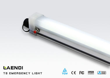 China 100-240VAC 4 Ft Fluorescent Emergency Light 900mm Lamp Long PF >0.95 factory