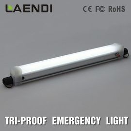 China 900mm Led Tube Lamp Exterior Emergency Lights Surface Or Suspending Mounting factory